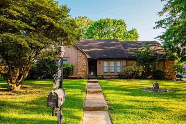 7105 Falls Hollow Cv, Memphis, TN 38125 (MLS #10106306) :: Your New Home Key