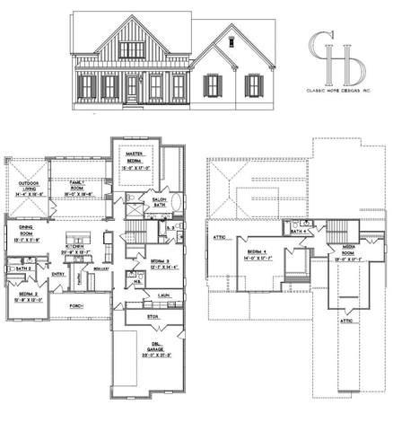 115 Nebhut Ln, Rossville, TN 38066 (#10106308) :: The Home Gurus, Keller Williams Realty