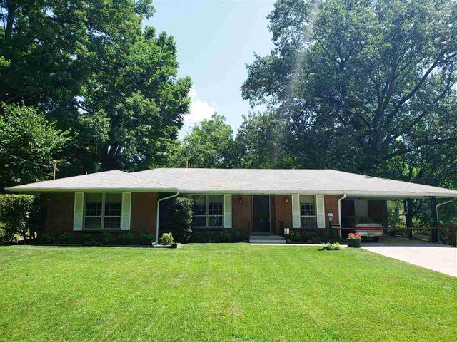 4764 Coro Rd. Rd, Memphis, TN 38109 (MLS #10106383) :: Your New Home Key