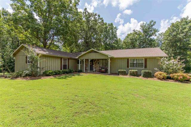 81 Martin Rd, Adamsville, TN 38310 (#10106387) :: The Home Gurus, Keller Williams Realty