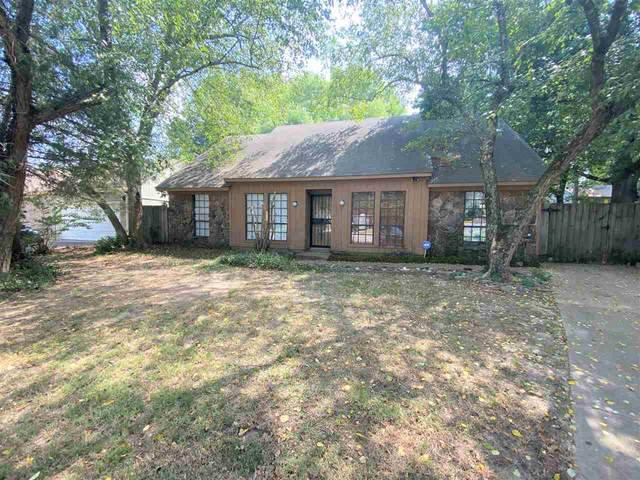 4314 Crystal View Cv, Memphis, TN 38141 (#10106403) :: Faye Jones | eXp Realty