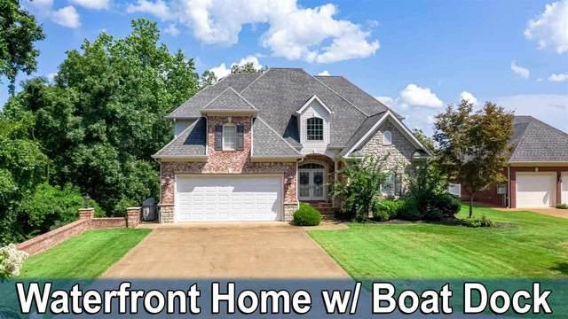 505 Sailboat Pt, Savannah, TN 38372 (#10106406) :: Bryan Realty Group