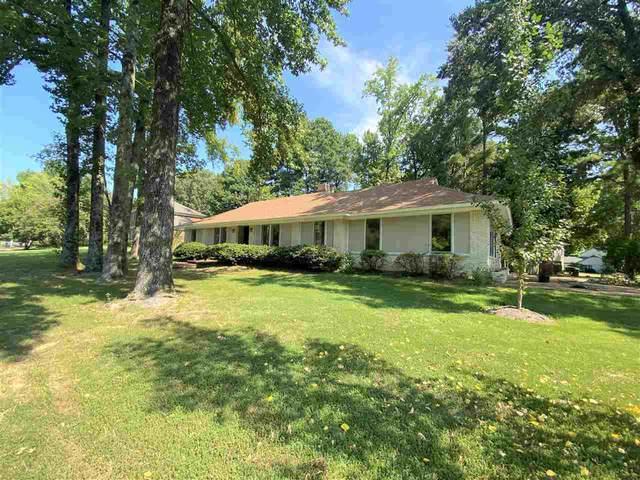 2350 Thornwood Ln, Memphis, TN 38119 (#10106417) :: Faye Jones | eXp Realty