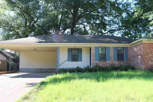 2543 Clearpark St, Memphis, TN 38127 (#10106418) :: Faye Jones   eXp Realty