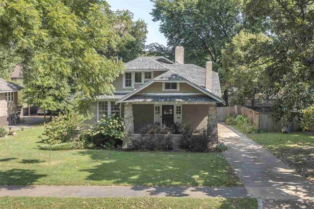 1674 Forrest Ave, Memphis, TN 38112 (#10106492) :: Bryan Realty Group