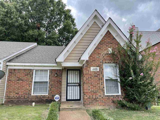 4415 Forest Valley Dr, Memphis, TN 38141 (#10106499) :: Faye Jones | eXp Realty