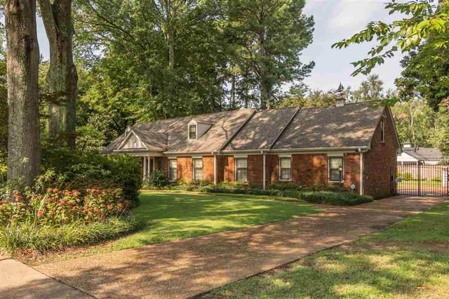 109 Perkins Ext, Memphis, TN 38117 (#10106500) :: Bryan Realty Group