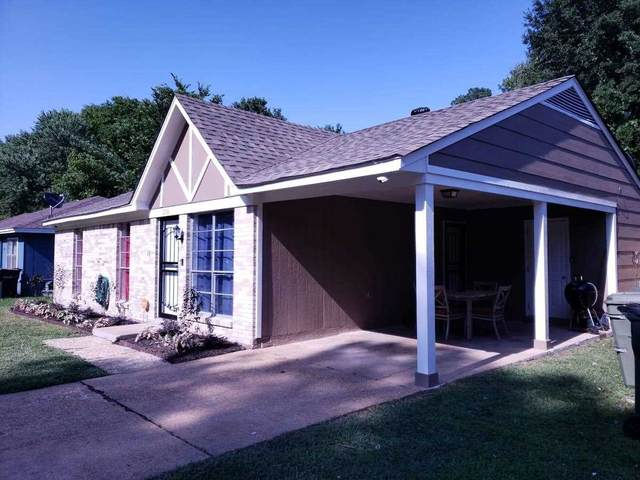 5256 Braden Dr, Memphis, TN 38127 (#10106505) :: RE/MAX Real Estate Experts