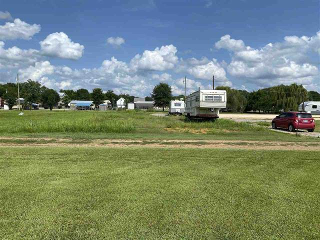 100 Cameron Ln, Savannah, TN 38372 (#10106532) :: Area C. Mays | KAIZEN Realty