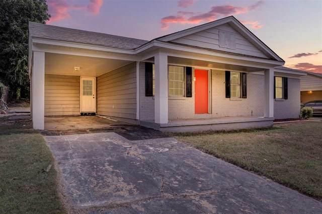353 Mcfarland Dr, Memphis, TN 38109 (MLS #10106605) :: Your New Home Key