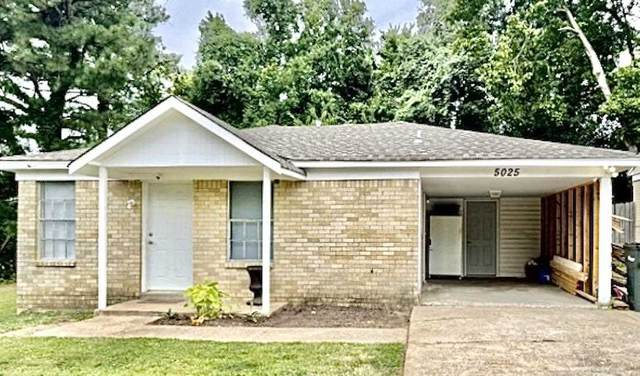 5025 Belfast Dr, Unincorporated, TN 38127 (#10106607) :: Area C. Mays | KAIZEN Realty