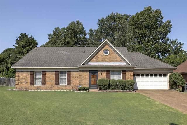 4305 Satin Oak Cv, Memphis, TN 38141 (#10106652) :: Faye Jones | eXp Realty