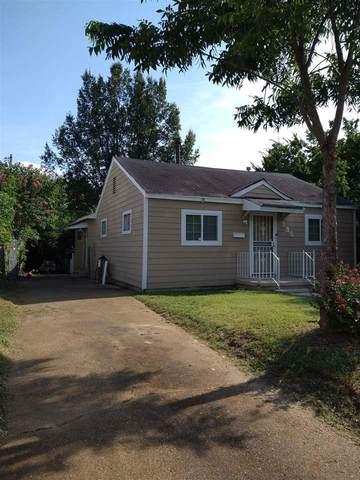 335 Joubert Ave, Memphis, TN 38109 (MLS #10106661) :: Your New Home Key