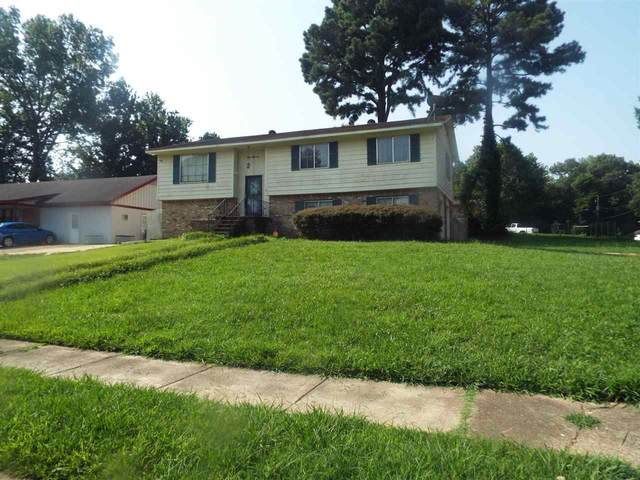 3031 Kingsgate Ave, Memphis, TN 38118 (#10106669) :: All Stars Realty