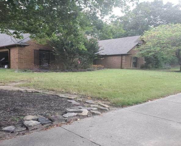 8760 Grandbury Pl, Memphis, TN 38016 (#10106671) :: Faye Jones   eXp Realty