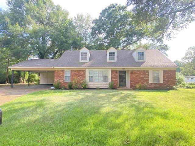 4719 Kenmar Cv, Memphis, TN 38128 (MLS #10106685) :: Gowen Property Group   Keller Williams Realty