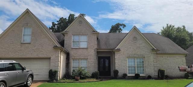 10367 Trail Hill Ln, Memphis, TN 38016 (#10106686) :: Faye Jones   eXp Realty