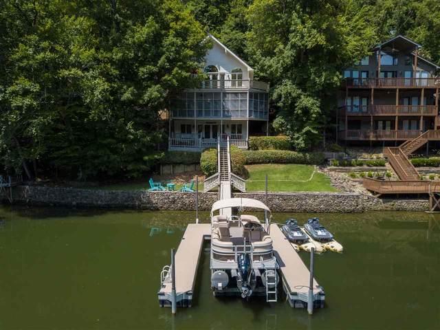 145 White Oak Pt, Savannah, TN 38372 (#10106719) :: Bryan Realty Group