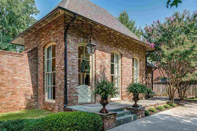 217 Green Glade Rd, Memphis, TN 38120 (#10106735) :: Area C. Mays | KAIZEN Realty