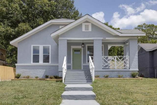 1944 Lamar Ave, Memphis, TN 38104 (#10106736) :: Bryan Realty Group