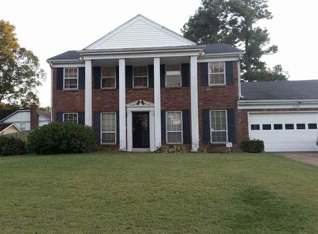 5187 Battle Creek Dr, Memphis, TN 38134 (#10106738) :: The Melissa Thompson Team