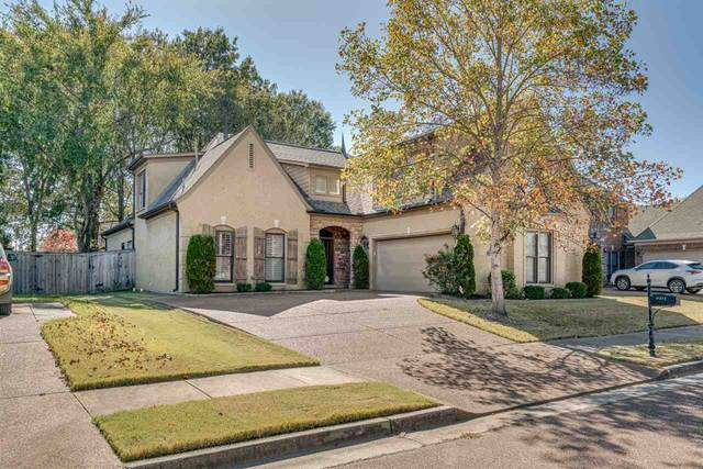 11285 Ole Bob Dr, Collierville, TN 38017 (#10106744) :: Bryan Realty Group