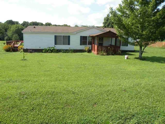 200 Rolling Hills Lake Dr, Covington, TN 38019 (#10106760) :: Faye Jones | eXp Realty