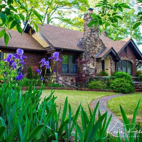 625 N Trezevant St, Memphis, TN 38112 (#10106771) :: The Home Gurus, Keller Williams Realty