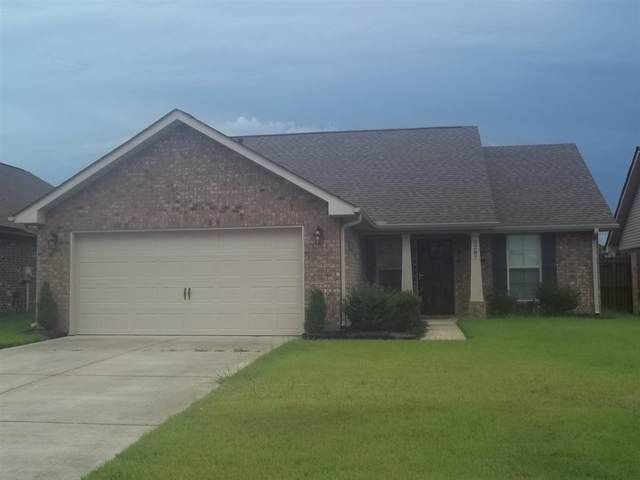 3287 Cecil Moore Dr, Southaven, MS 38671 (#10106775) :: Faye Jones | eXp Realty