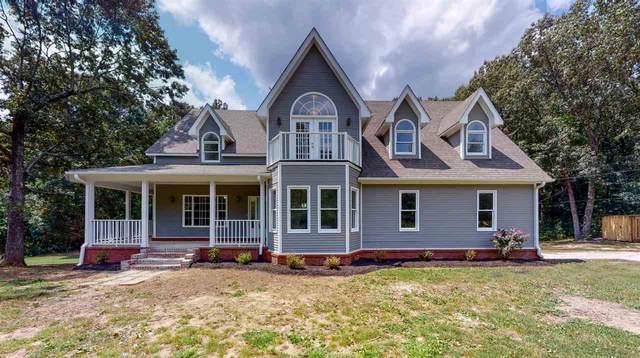 105 Walnut Bend Rd, Arlington, TN 38002 (#10106786) :: Faye Jones   eXp Realty