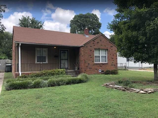 4280 Owen Ave, Memphis, TN 38122 (#10106817) :: Faye Jones | eXp Realty