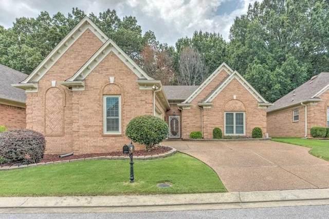 1789 Woodchase Glen Dr, Memphis, TN 38016 (#10106820) :: Faye Jones   eXp Realty