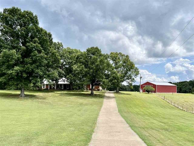 5870 Monk House Rd, Somerville, TN 38068 (MLS #10106855) :: Your New Home Key