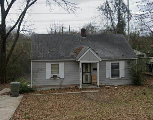 2121 Kentucky St, Memphis, TN 38109 (#10106889) :: The Melissa Thompson Team