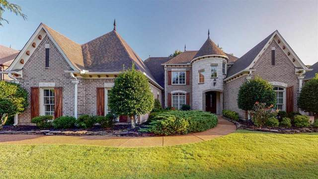 10654 Harvest Oaks Dr, Collierville, TN 38017 (#10106894) :: Area C. Mays | KAIZEN Realty