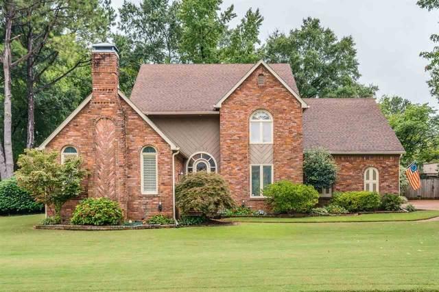 9111 Longwood Ln, Germantown, TN 38139 (#10106908) :: J Hunter Realty