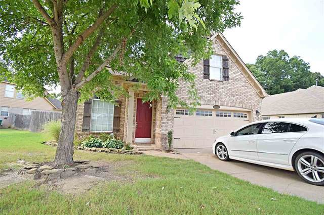 12150 Longleaf Oak Trail Dr, Arlington, TN 38002 (MLS #10106914) :: Your New Home Key