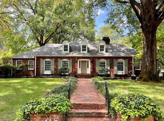 81 S Grove Park Rd, Memphis, TN 38117 (#10106930) :: Bryan Realty Group