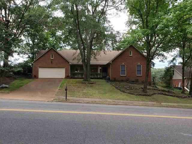 124 S Walnut Bend Dr, Memphis, TN 38018 (#10106962) :: Area C. Mays | KAIZEN Realty