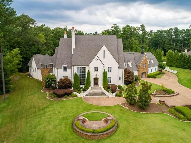 271 Mountain Brook Cv, Eads, TN 38028 (MLS #10106984) :: Your New Home Key