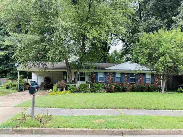3961 Ridgedale St, Memphis, TN 38127 (#10107002) :: Faye Jones | eXp Realty