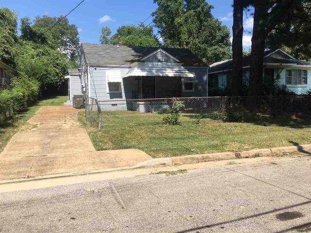 2146 Goff Ave, Memphis, TN 38114 (#10107008) :: Bryan Realty Group