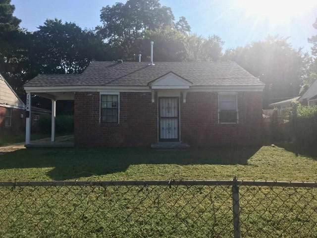 1574 Elvis Presley Blvd, Memphis, TN 38106 (#10107013) :: Faye Jones   eXp Realty