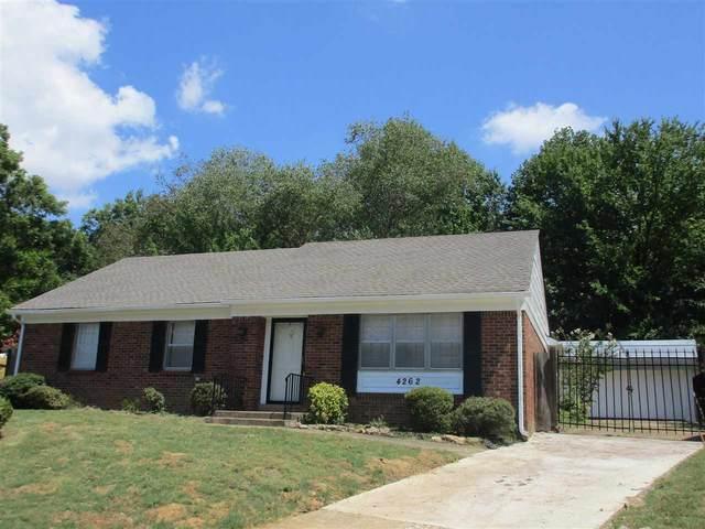 4262 Hillgate Cv, Memphis, TN 38118 (#10107018) :: Bryan Realty Group