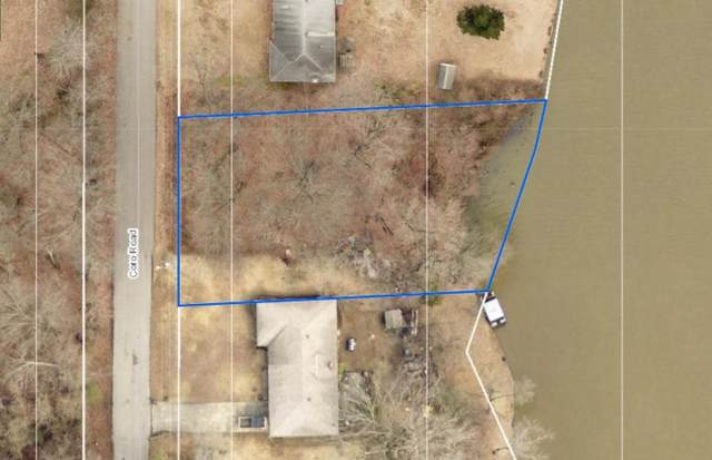 4754 Coro Rd, Memphis, TN 38109 (MLS #10107022) :: Your New Home Key