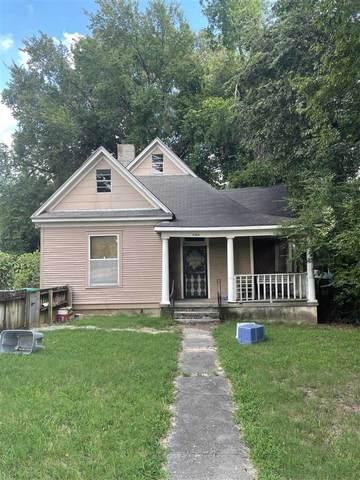 3394 Spottswood Ave, Memphis, TN 38111 (#10107042) :: Area C. Mays | KAIZEN Realty