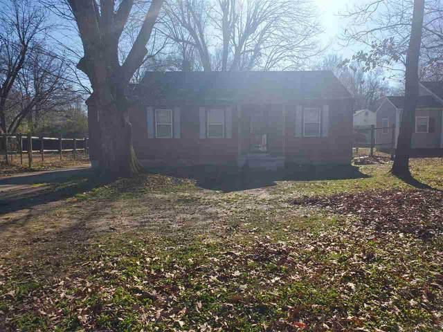 807 Whitney Ave, Memphis, TN 38127 (#10107071) :: Faye Jones   eXp Realty