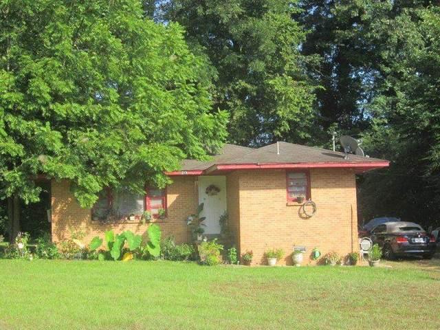 313 Robinson Dr, Ripley, TN 38063 (#10107078) :: Bryan Realty Group