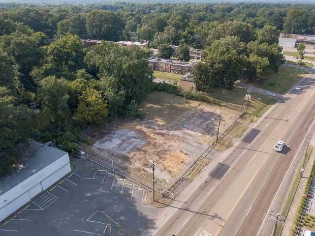 3183 N Thomas St, Memphis, TN 38127 (MLS #10107089) :: Your New Home Key