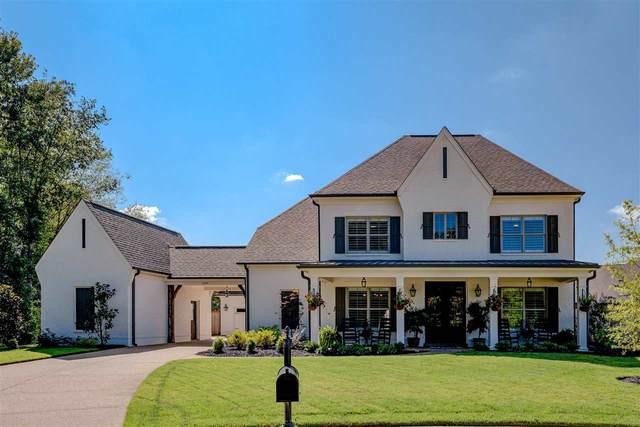 209 Kendall Grove Cv, Collierville, TN 38017 (#10107101) :: Faye Jones | eXp Realty